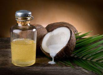 El milagroso aceite de coco