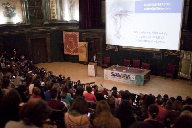 XVII Encuentro Nacional de Salud y Medicina de la Mujer SAMEM