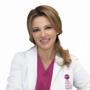 Dra. Gema Pérez Sevilla