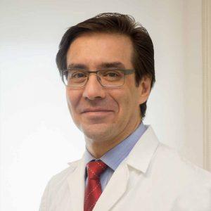 Dr. Francois Peinado Ibarra