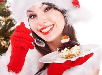 Como compensar los excesos de las Navidades