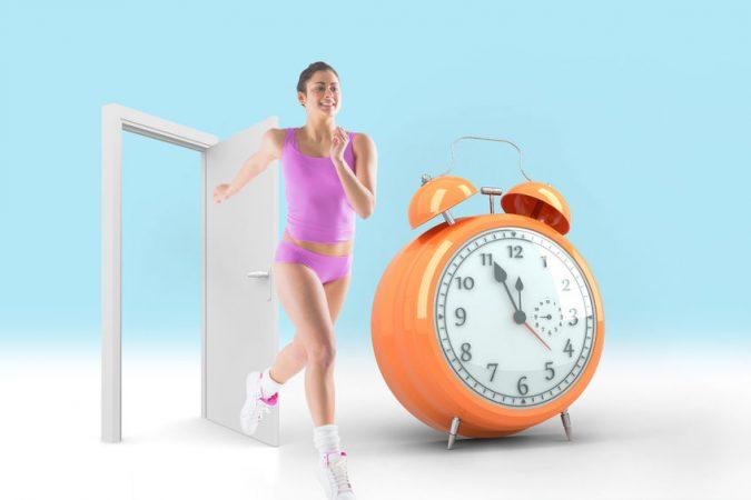 Retrasa tu reloj biológico diez años