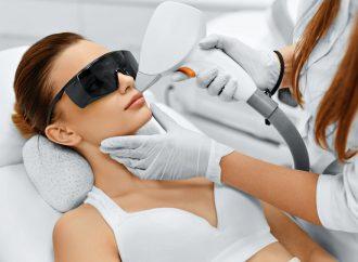 Láser de diodo: el futuro de la depilación