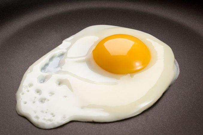 Huevo, un superalimento para todos