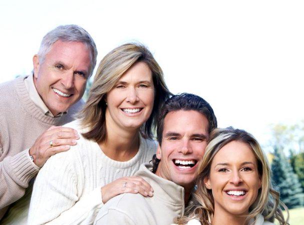 Tus genes determinan la edad que aparentas
