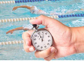 ¿Cuánto tiempo debo entrenar?