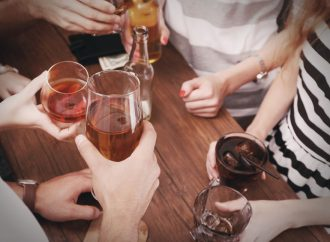Emborracharse sin alcohol