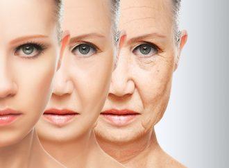 Elimina las marcas de la edad y las manchas de tu rostro