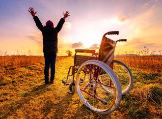 ¿Se acerca el fin de las sillas de ruedas?