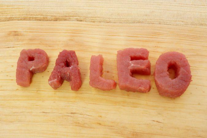 ¿Volverías al Paleolítico para aprender a comer?