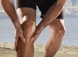 No más lesiones de rodillas