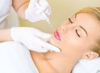 Relleno de ácido hialurónico: piel más joven en 40 minutos