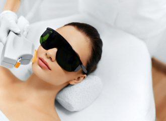 Eliminación de arrugas con láser ablativo fraccionado