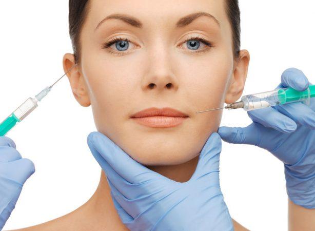 ¿Para qué sirven los Rellenos Faciales?