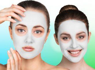 ¡Conoce el Peeling azul que te ayudará a tener una piel bonita y saludable!